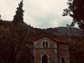 Έλενα Τόγια - Το εκκλησάκι Αγγελος Βλάχος