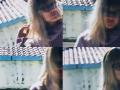 DAY 1 SELF PORTRAIT - Έλενα Τόγια