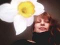DAY 1 SELF PORTRAIT - Μαρία Βόγγλη
