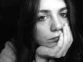 DAY 1 SELF PORTRAIT - Μαριλένα Ταραμπέκου