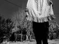 DAY 7 FACELESS SELF PORTRAIT - Μαρία Βόγγλη