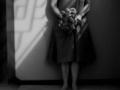 DAY 7 FACELESS SELF PORTRAIT - Μαρία Στάμου